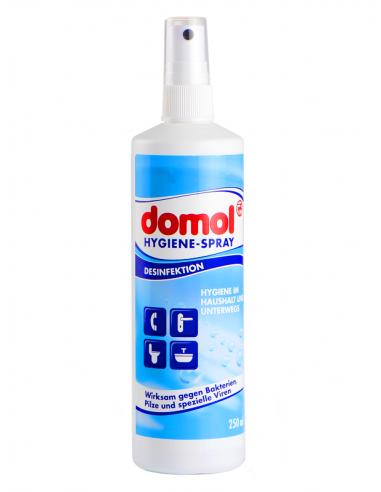 Spray odkażający do powierzchni Domol 100 ml