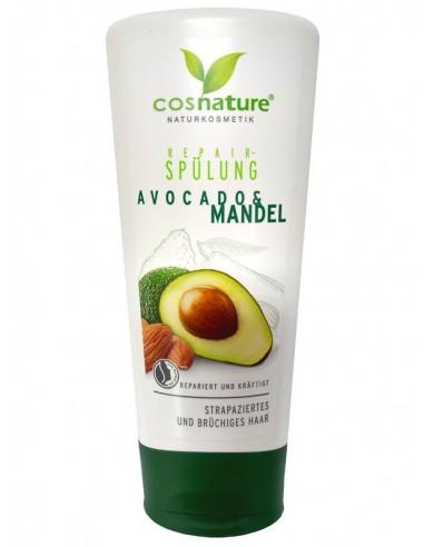 Naturalna odżywka regenerująca do włosów Cosnature Repair 200 ml