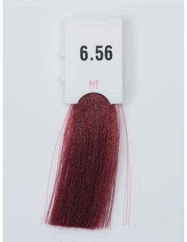Naturalny Czerwony Blond nr 6.56