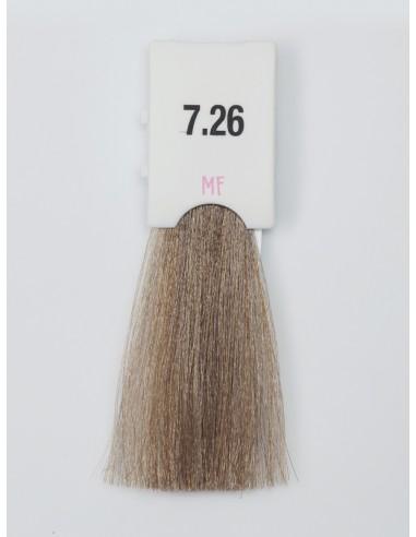 Perłowy Ciemny Blond nr 7.26