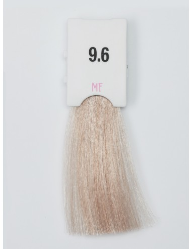 Perłowy Jasny Blond nr 9.6