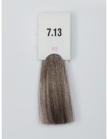 Oliwkowy Średni Blond nr 7.13