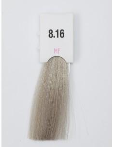 Jasny Chłodny Naturalny Blond nr 8.16