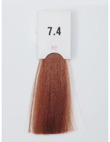 Średni Miedziany Blond nr 7.4