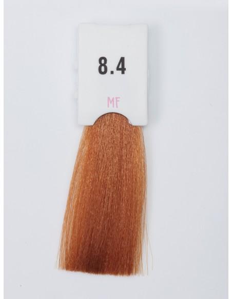 Jasny Miedziany Blond nr 8.4