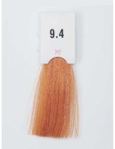 Bardzo Jasny Miedziany Blond nr 9.4