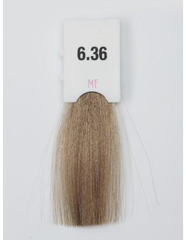 Piaskowy Ciemny Blond nr 6.36