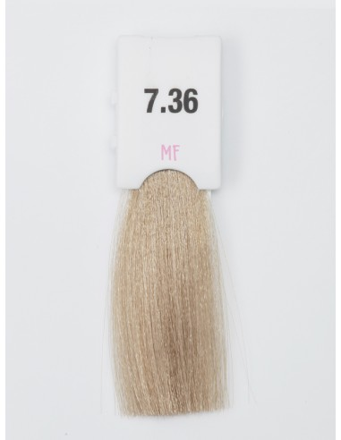 Piaskowy Średni Blond nr 7.36