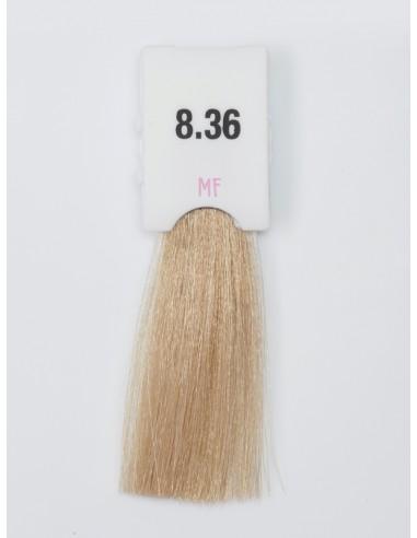Piaskowy Jasny Blond nr 8.36