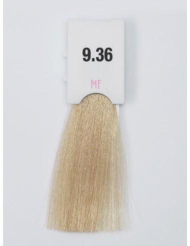 Piaskowy Bardzo Jasny Blond nr 9.36