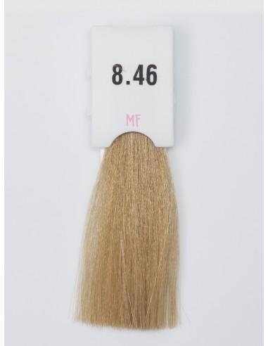 Jasny Bursztynowy Blond nr 8.46