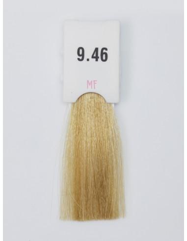 Bardzo Jasny Bursztynowy Blond nr 9.46