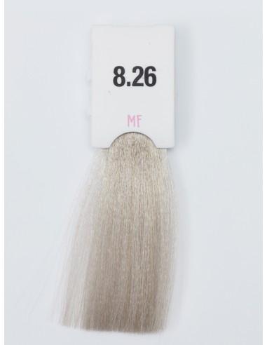 Jasny Zimny Blond nr 8.26