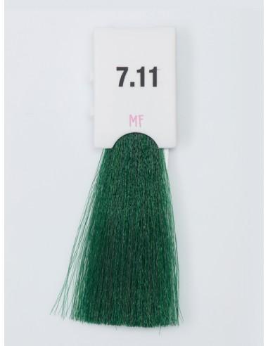 Intensywny Zielony nr 7.11