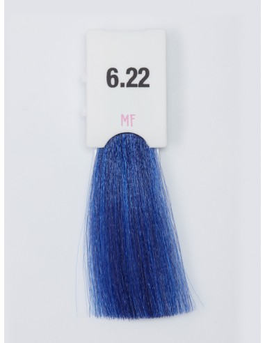 Intensywny Niebieski nr 6.22
