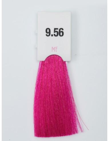 Intensywny Różowo Purpurowy nr 9.56