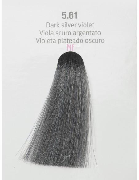 Ciemno Srebrny Fiolet nr 5.61