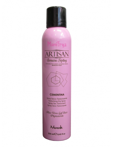 Cement-spray na objętość Artisan Cementina-250ml