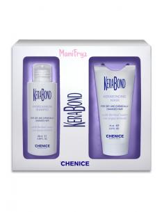 Zestaw Kerabond odbudowa szampon-maska